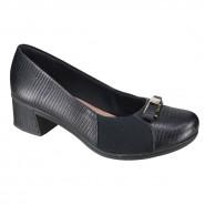 Sapato Usaflex Care Joanetes