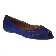 Sapato Vizzano Peep Toe