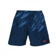 Bermuda Infantil Nike Academy Jaquard