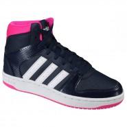 Tênis Adidas VS Hoopster MID W