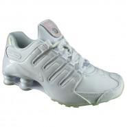 T�nis Feminino Nike Shox Nz