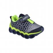 Tênis Infantil Brink Jogging Color (Com Luz)