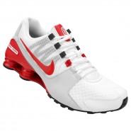 T�nis Nike Shox Avenue