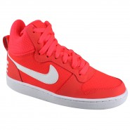 T�nis Nike WMNS Court Borough Mid