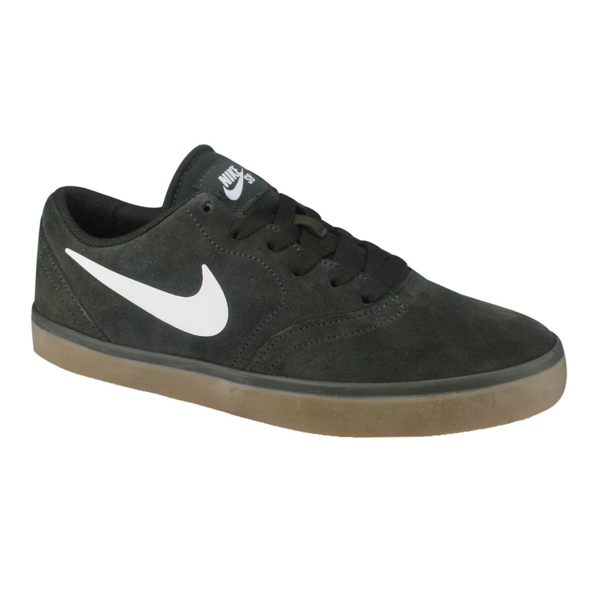 Nike Sb Verdes