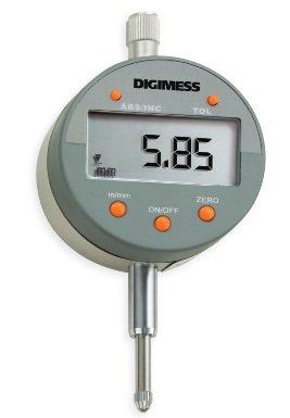 Relógio Comparador Digital (0-50mm/0-2