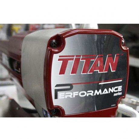 M�quina para Massa Corrida e Pintura Airless 850e - Titan