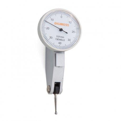 Relógio Apalpador de Alta Precisão (Ponta Extra Longa) - 0,8mm - Digimess - 121.380