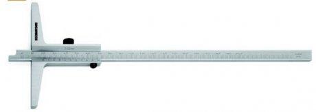 Paquímetro de Profundidade - 200mm - Leit. 0,02mm - Digimess