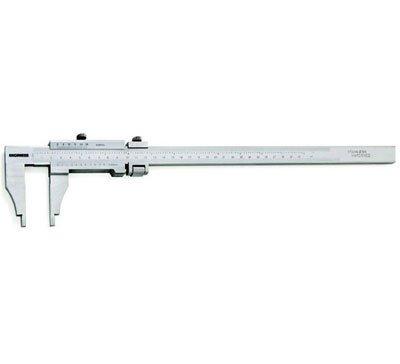 Paquímetro Universal (Bicos 100mm) - 600mm - Leit. 0,02mm - Digimess