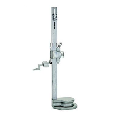 Calibrador Traçador de Altura - Leit. 0,02mm - 500mm - Digimess