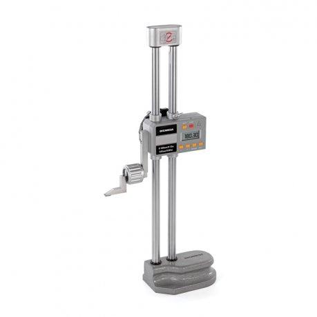 Calibrador Traçador de Altura Digital com Duas Colunas - 1000mm - Digimess