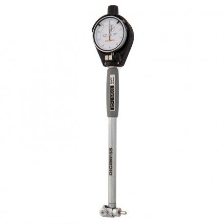 Comparador de Diâmetro Interno (Súbito) 18-35mm (Rosca) - Leit. 0,001mm - Digimess - 130.668