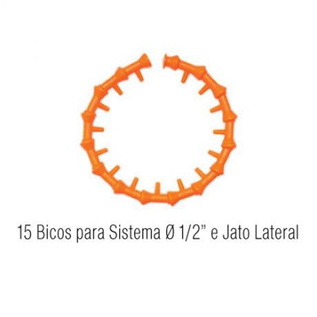 Jogo Bico de Aplicação Circular 12-L - Fixoflex