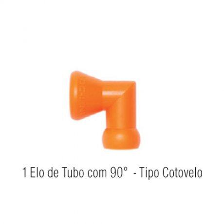 Jogo Cotovelo 11-A - Fixoflex