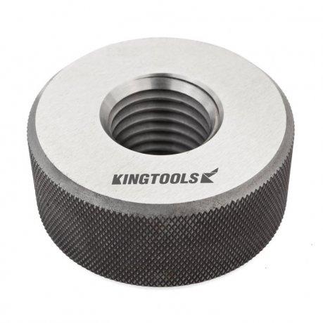 Calibrador de Rosca Anel Passa (M)-6G M3x0,5 - Kingtools
