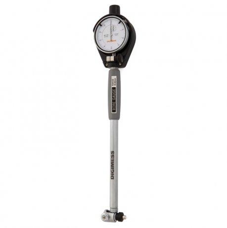 Comparador de Diâmetro Interno (Súbito) 160-250mm (Espaçadores) - Leit. 0,001mm - Digimess - 130.776