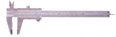 Paqu�metro Universal - 200mm - Leit. 0,05mm - Kingtools