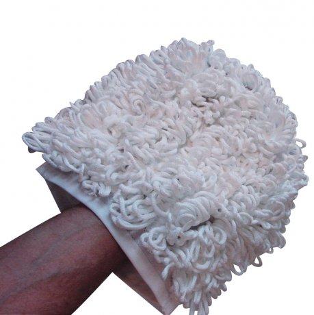 Maxiluva - Luva para Lavagem Automotiva