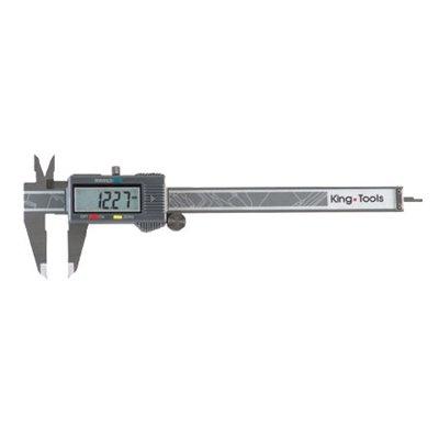 Paquímetro Digital - 150mm - Leit. 0,01mm - Kingtools
