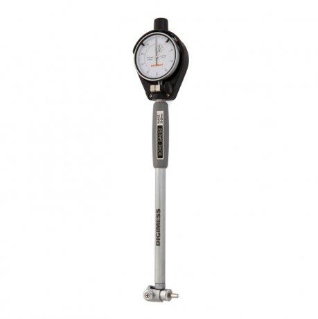 Comparador de Diâmetro Interno (Súbito) 50-160mm (Rosca) - Leit. 0,01mm - Digimess - 130.754
