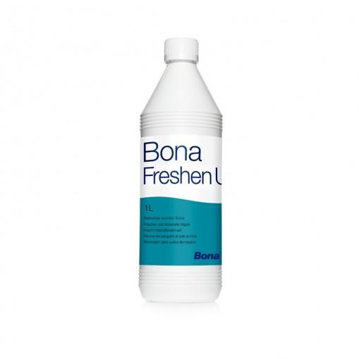 Bona Freshen UP - Acabamento Semi-Brilho - 1 litro - Bona