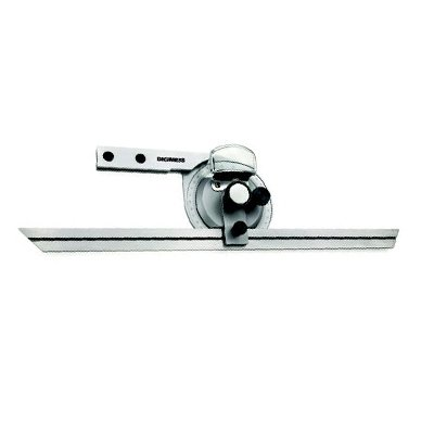 Goniômetro Universal com Lupa (Régua 300mm) - 170.071 - Digimess