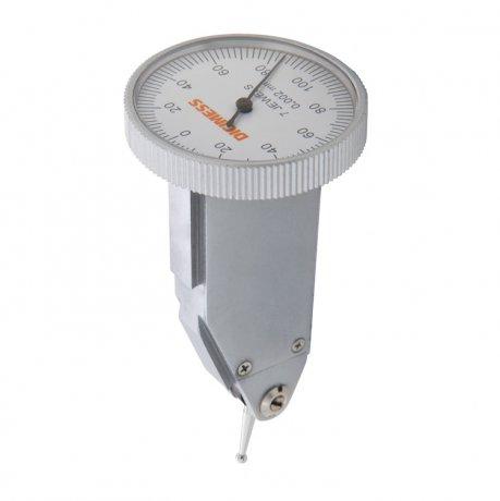 Relógio Apalpador com Mostrador Vertical - 0,8mm - Digimess - 121.381