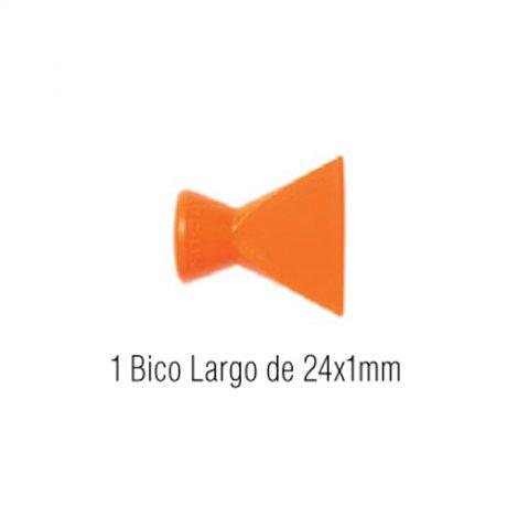 Super Jogo Bico Largo 7-A - Fixoflex