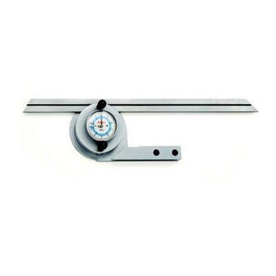 Goniômetro com Relógio (Régua 300mm) - 170.070 - Digimess
