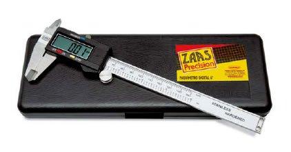 Paquímetro Digital - 200mm/8