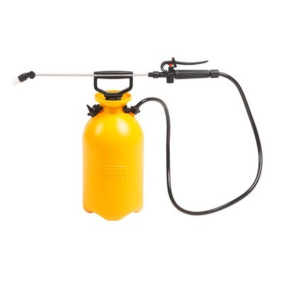 Pulverizador de Compressão Prévia 6 litros - 0418.02 - Guarany