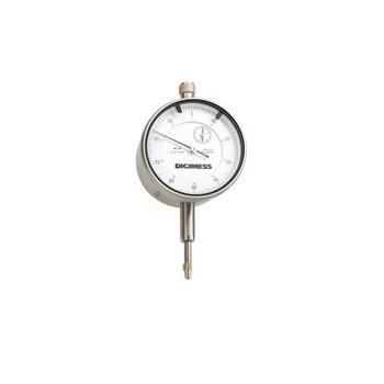 Relógio Comparador (Mostrador 58mm) - 0-10mm - Digimess - 121.304