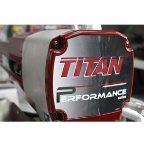 Máquina para Massa Corrida e Pintura Airless 850e - Titan