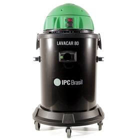 Lavacar 80 - Extratora Automotiva - 127V - IPC Soteco