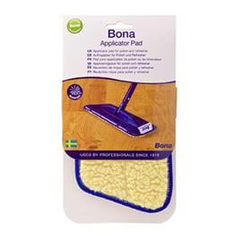 Applicator Pad - Bona Pad Mop Refresher Renovador - Refil - Bona