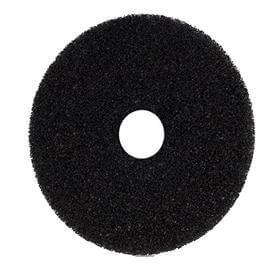 Disco removedor preto - 510mm - Bralimpia