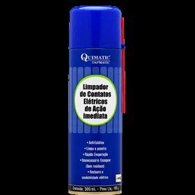 Limpa contato A��o Imediata - 300 ml (aerosol) - Tapmatic