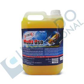 Multiuso Concentrado (Veja) - 5 litros - Detersid