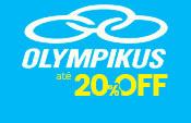 Olympikus com Descontos Incriveis