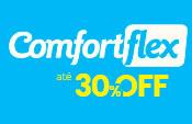 Comfortflex Ótimos Descontos