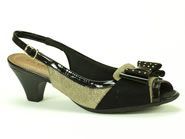 Sapato Piccadilly Chanel
