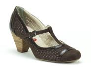 Sapato Bebece Boneca