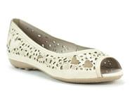 Sapato Bottero Peep Toe