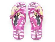 Chinelo Grendene Barbie Dedo