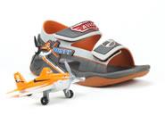 Sandalia Grendene Aviões