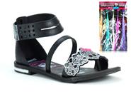 Sandalia Grendene Monster High