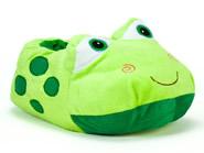 Pantufa Gzt Bichinho Verde 925