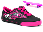 Tenis Grendene Monster High