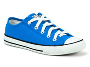 Tenis Converse All Star  Azul BORDER OX CK3612100